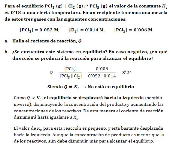 Cociente-reaccion-problemas-equilibrio