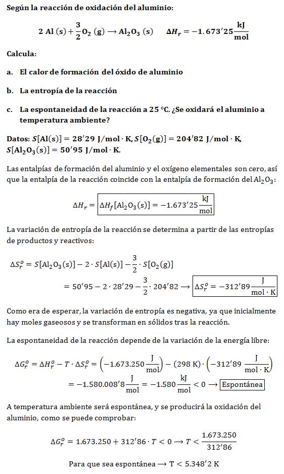 Ejercicio-termoquimica-entalpia-entropia-espontaneidad