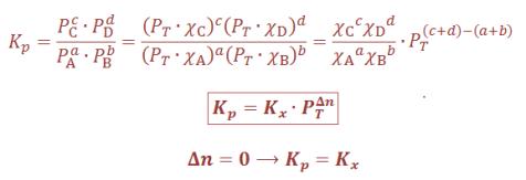 relacion-kp-kx
