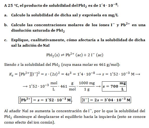 Selectividad-producto-solubilidad-junio-2015-A