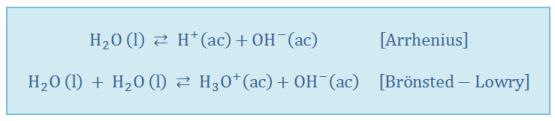 autoionizacion-agua