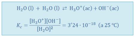 constante-autoionizacion-agua