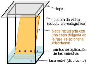 cromatografia-plana