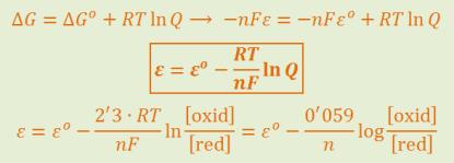 ecuacion-nernst