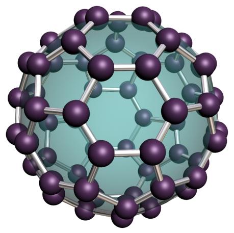 Resultado de imagen para fullerenos