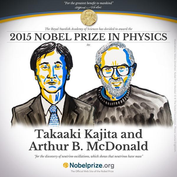 Nobel-de-Fisica-2015-por-descubrir-la-oscilacion-y-masa-de-los-neutrinos