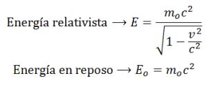 energia-relativista