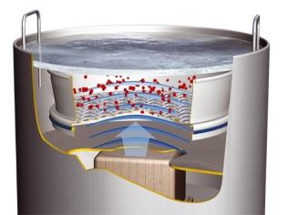 baño-ultrasonidos