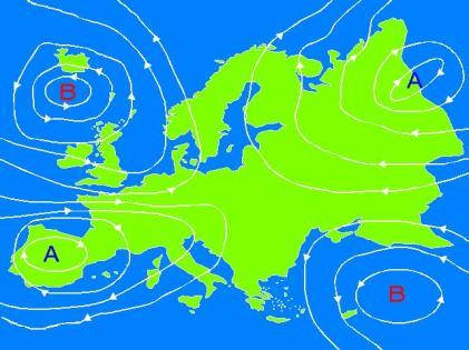 mapa-presiones-isobaras