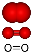 dioxígeno
